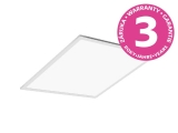 LED panel PANLUX THIN 600×600 50W neutrální 3300lm
