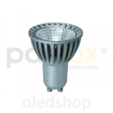 LED žárovka PANLUX GU10 COB LED 5W