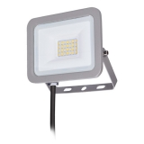 Solight LED reflektor Home, 20W, 1500lm, 4000K, IP65, šedý