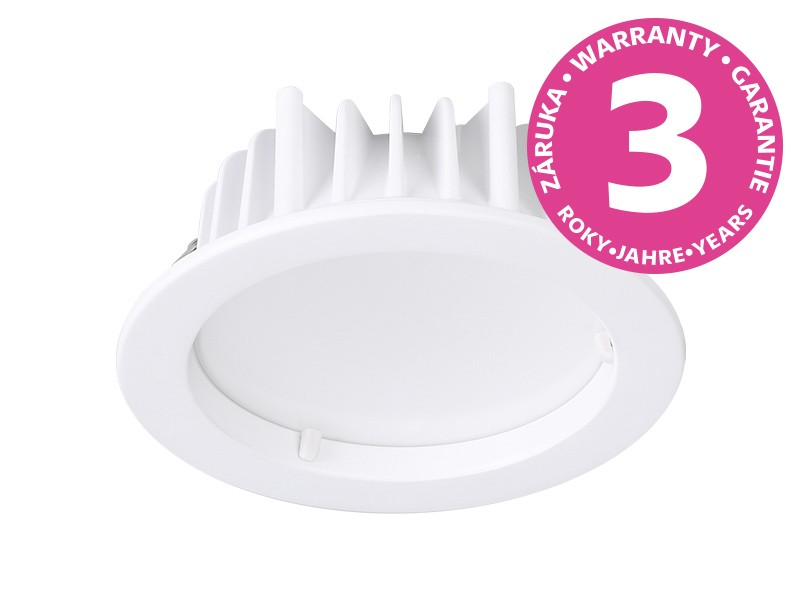 LED DOWNLIGHT Panlux DWL-015/B 15W