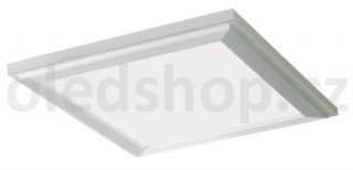 Stropní LED panel 300x300 SINCLAIR PL303032 32W