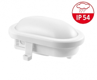 LED svítidlo Greenlux LED TORTO 12W NW IP54