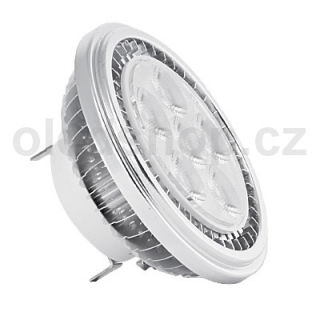 LED žárovka MAX-LED AR11 COB 10W, 620lm