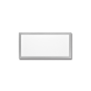 LED panel ECOLITE LED-GPL44-24 ZEUS 24W, 2100 lm, 300x600mm