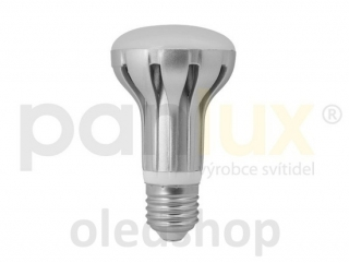 LED žárovka PANLUX E27 LED REFLECTOR DELUXE 6W