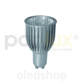 LED žárovka PANLUX GU10 COB LED 7W
